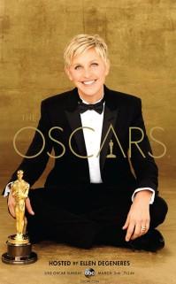 Ellen Oscars