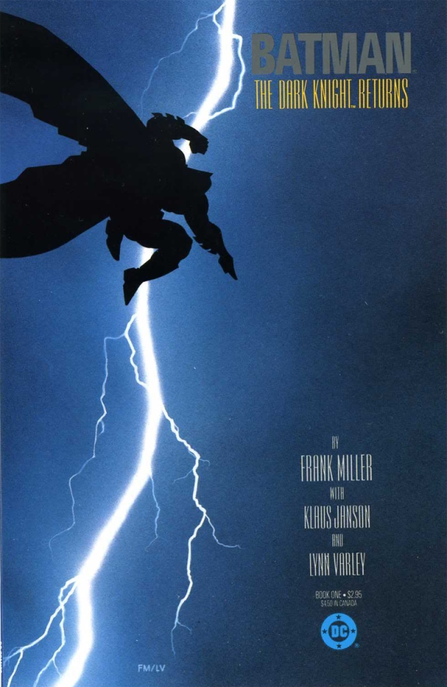 The Greatest Batman Story Ever Told?